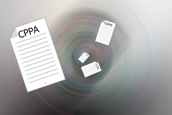 CPPA, GDPR, CCPA, and other privacy regulations